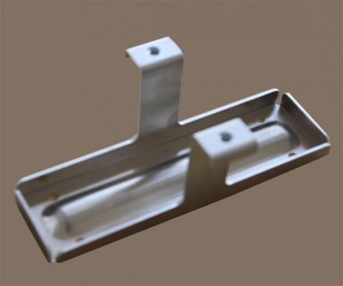 不锈钢冲压加工件